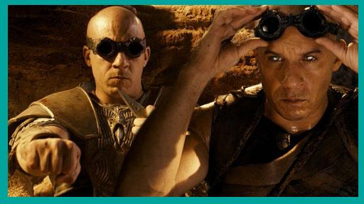 Riddick 2013 Dual Audio Hindi 720p BluRay
