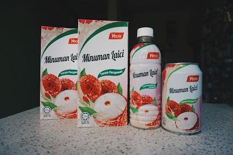MENANGI HADIAH UTAMA PROTON X70 - PERADUAN YEO'S RAYA BERGAYA 2019