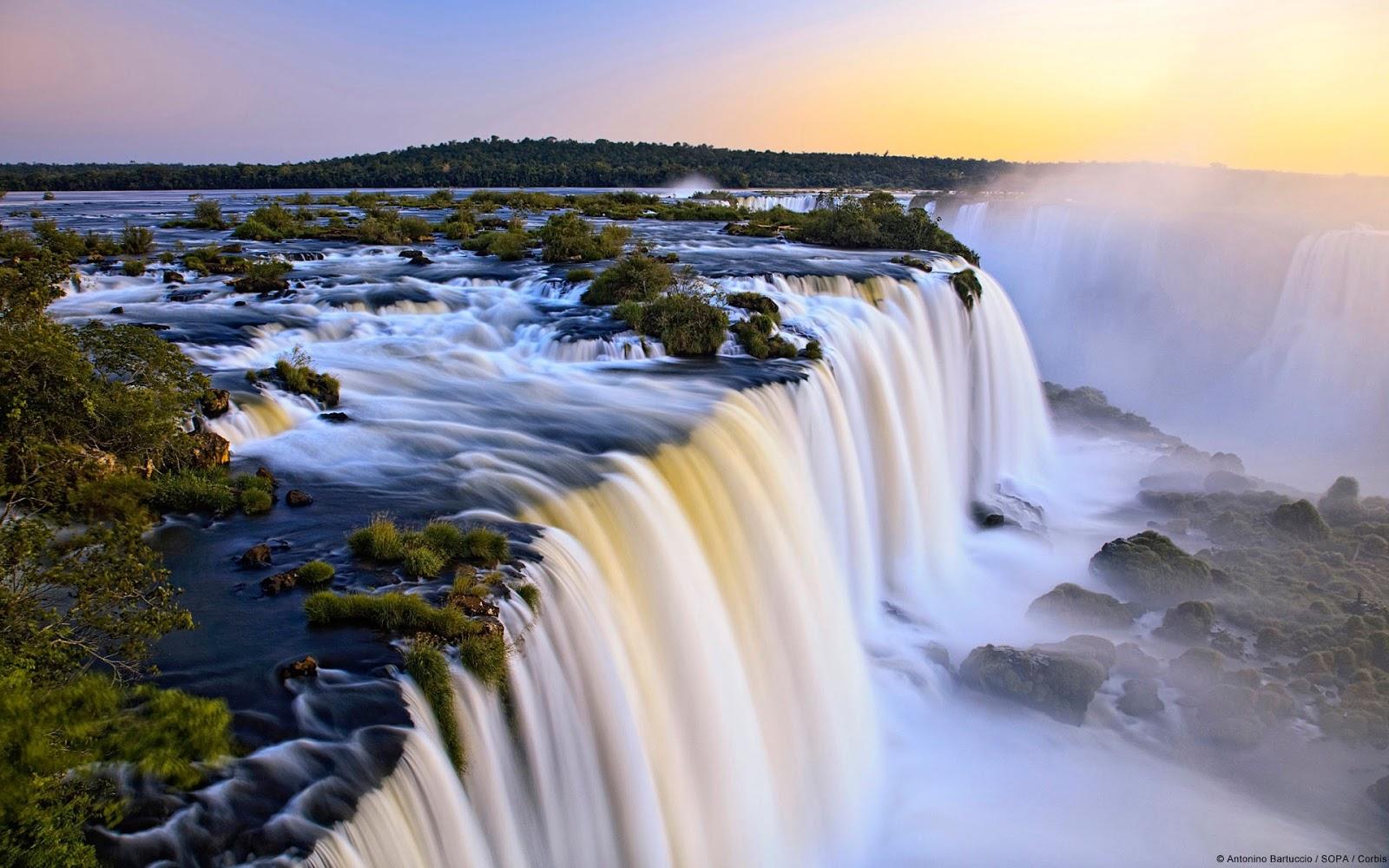 Iguazu Argentina Wallpaper