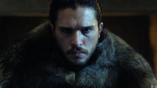 'Game of Thrones' Season 7 Teaser Trailer Is Here (Watch)