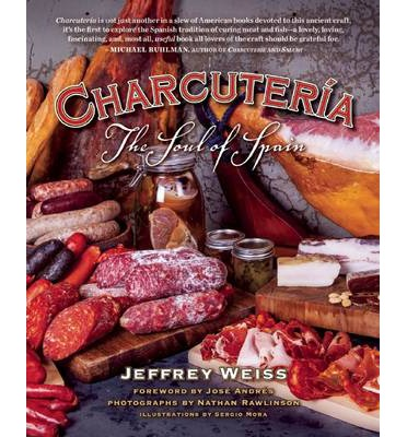 food preserving sausage making charcuterie books