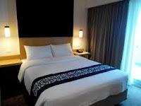 Swiss Belinn Hotel Malang - Deluxe Room - Salika Travel