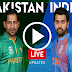 Pakistan vs India Match Live Score: Asia Cup 2018 | Super Four Stage