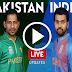 Pakistan vs India Match Live Score: Asia Cup 2018 | Super Four Stage