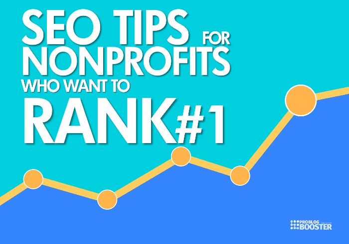 SEO Tips for Nonprofits Who Want to Rank #1