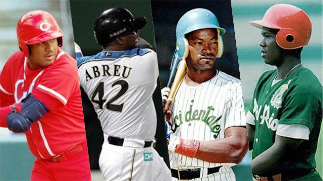Solo cuatro bateadores han logrado repetir su triunfo en la atractiva prueba: los matanceros Lázaro Junco y Michel Abreu, el santiaguero Orestes Kindelán y el pinareño Omar Linares.