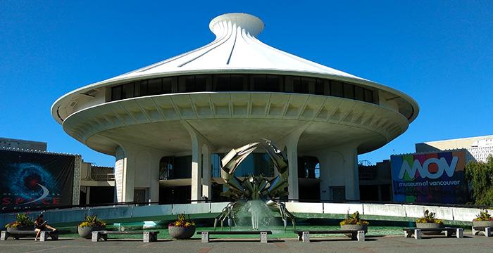 Museo de Antropología, Museo de Vancouver, Vancouver museos, itinerario vancouver, que hacer en Vancouver,