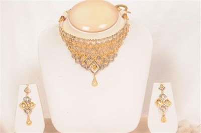Latest Konika Jewellery Collections
