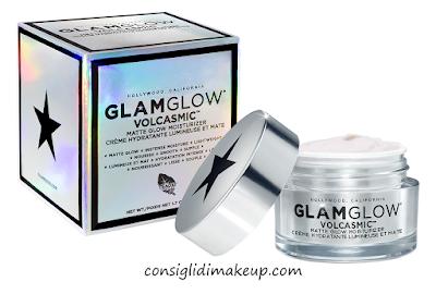 vulcasmic glam glow