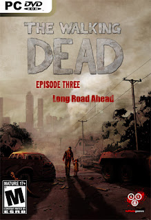 The Walking Dead Episode 3 (PC) 2012