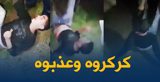عقوبة سارق الكباش في تيزي وزو