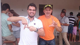 Oposição de Nova Palmeira se reúne e confirma pré-candidatura