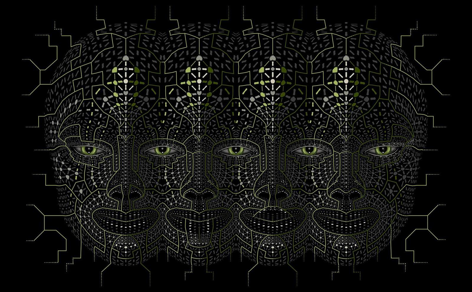 The Visionary Art of Symbolika