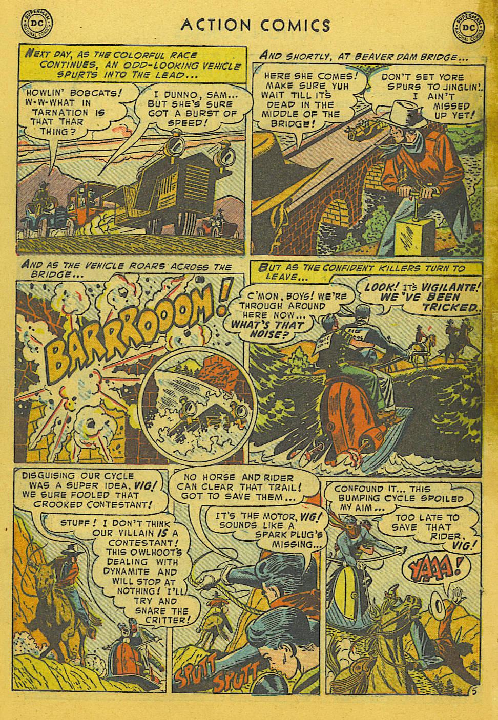 Action Comics (1938) 186 Page 30