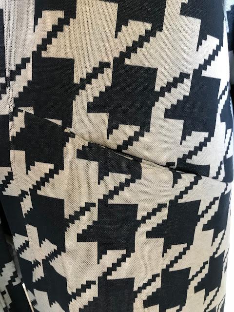 Seitentasche der Minna von Fadenkäfer
