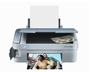 EPSON CX4600 PRINTER DRIVERS FOR PC