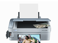 Epson Stylus CX4600 Driver Download - Windows, Mac