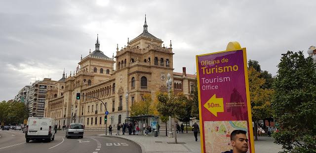 Concurso Nacional de la Tapa, Valladolid 2018