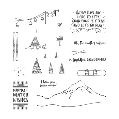 Stampin Up! UK Independent  Demonstrator Susan Simpson, Craftyduckydoodah!, 2016 - 2017 In Colours, Mountain Adventure, Supplies available 24/7,