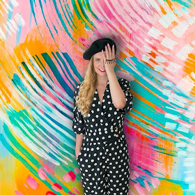 Erin Summer, content creator, Instagram influencer, #candyminimal, interview, First Look Fridays interview series