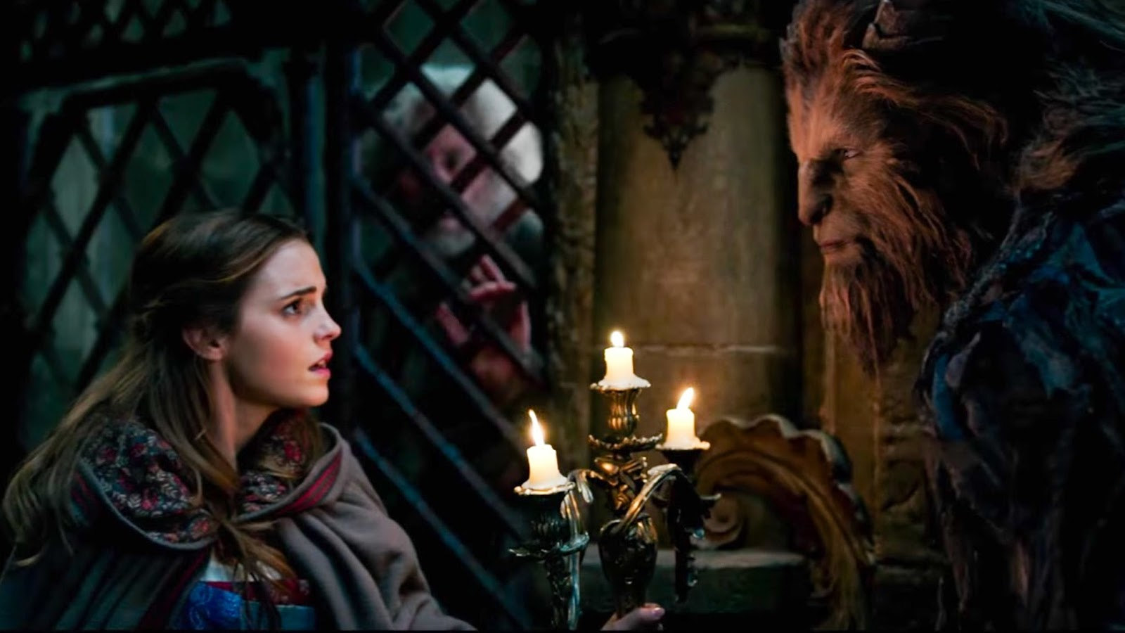 Movie Review: Beauty and the Beast (2017) | Dateline Movies