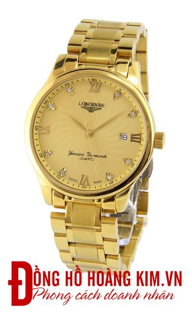 Đồng hồ nam L118 giá dưới 2 triệu
