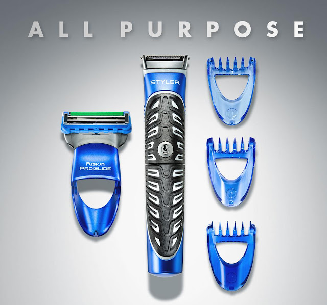 Gillette ProGlide Styler 3-in1