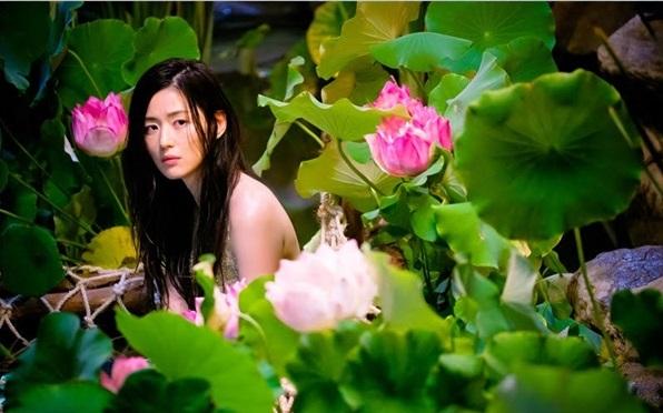 藍色海洋的傳說-李敏鎬-全智賢-三代角色照片