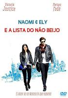 Cartaz Naomi e Ely e a Lista do Não Beijo