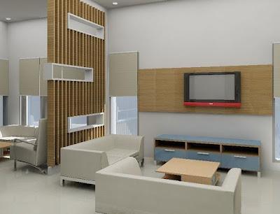 Ingin mempunyai ruangan serbaguna yang terkesan luas tapi tetap mengedepankan privasi √ 50 Model Partisi Ruangan Minimalis Terbaru yang Modern dan Kreatif