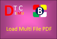 PHP Load Multi File PDF dari Database
