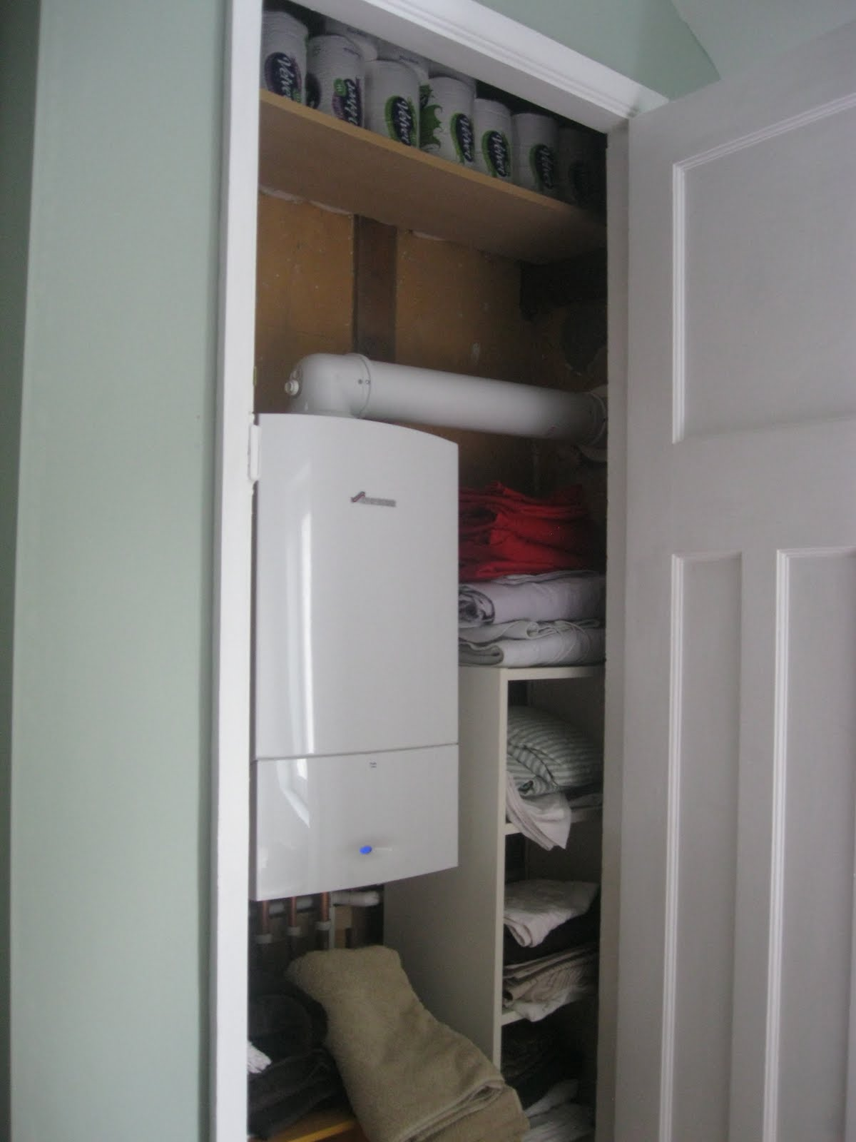 small hallway closet ideas - niall and mitch got hitched July 2011