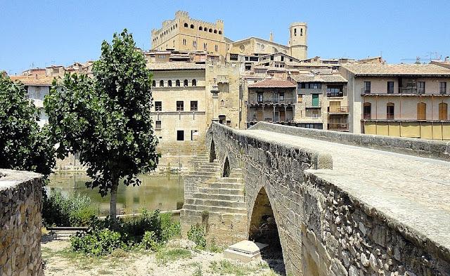 Valderrobres (Teruel).