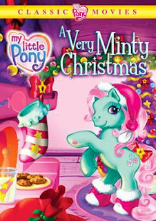A Very Minty Christmas