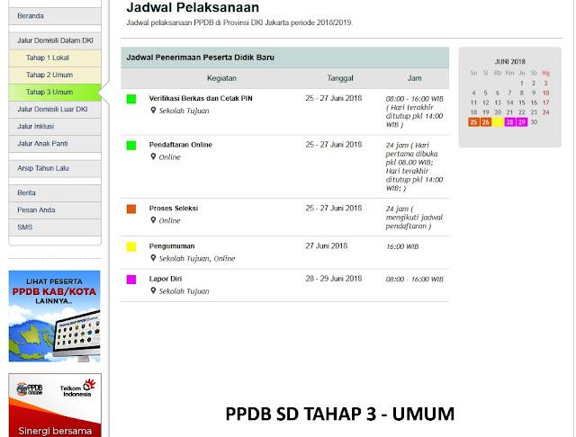 ppdb-online jalur umum biasa