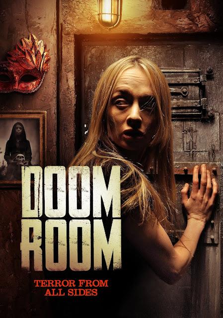 Doom Room Poster