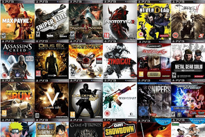 Download Game PSP PPSSPP Terbaru Gratis For Android 2016
