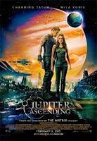 El destino de Jupiter (2015) online y gratis