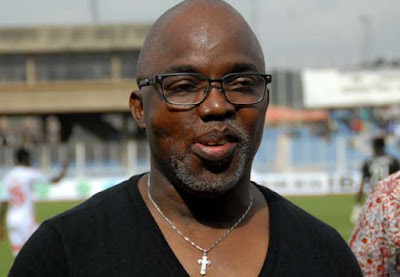 Mr. Amaju Melvin Pinnick