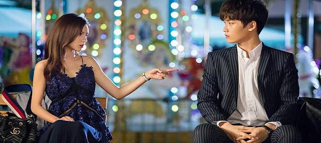 Chińskie dramy co obejrzeć?