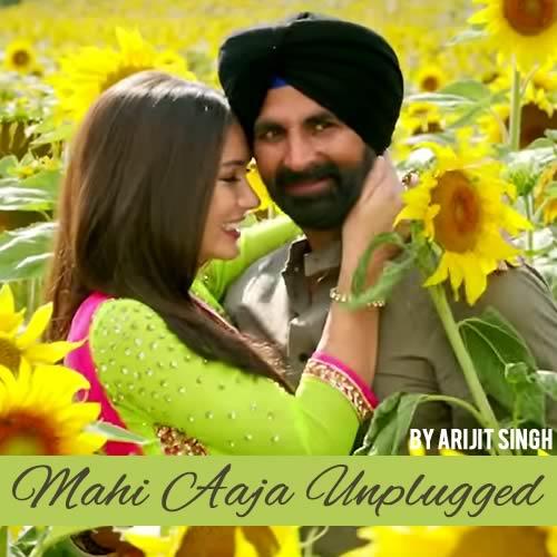Mahi Aaja Unplugged by Arijit Singh