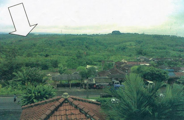lokasi tanah cocok untuk perumahan atau pabrik sukabumi