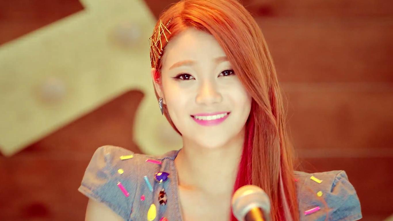 Korean Girl Full Hd Wallpaper Aoa Tiny Kpop Idol Profile