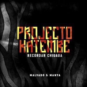 BAIXAR MP3 || Dj Malvado - Recordar Chiuaua Feat Manya || 2018