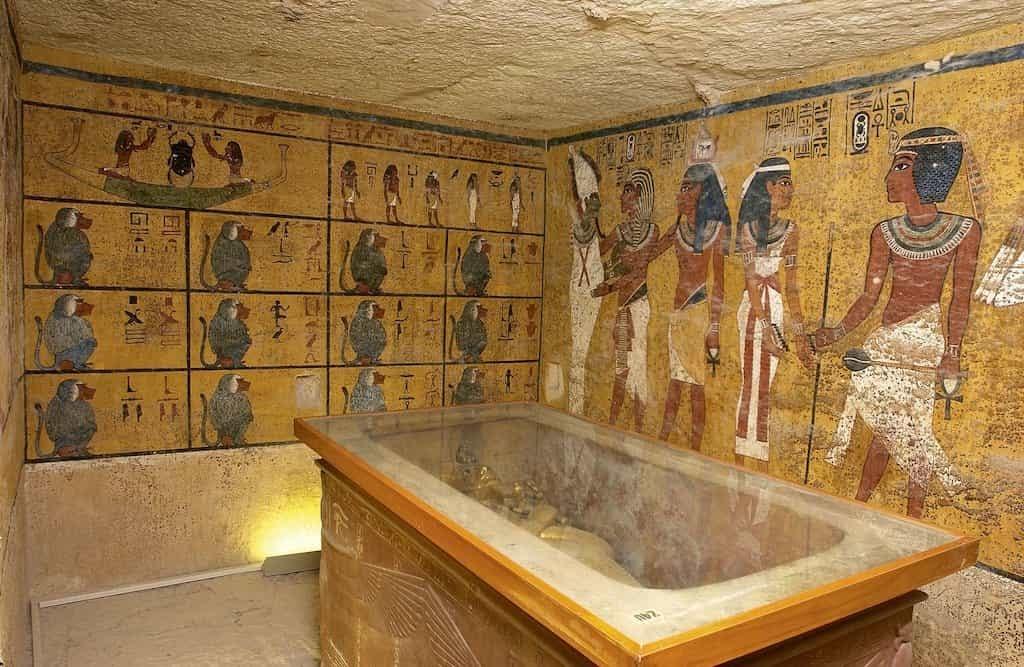 #655 Misterios del Antiguo Egipto | luisbermejo.com | podcast