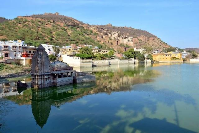 Top Places To Visit In Bundi of Rajasthan