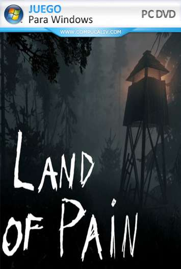 The Land of Pain PC Full