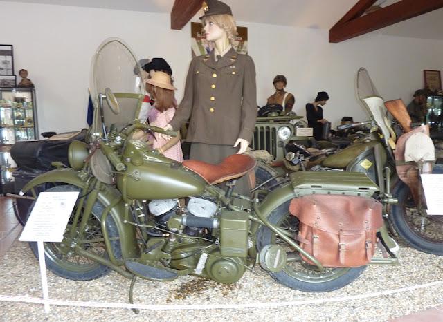 musée 3M Ste Tulle