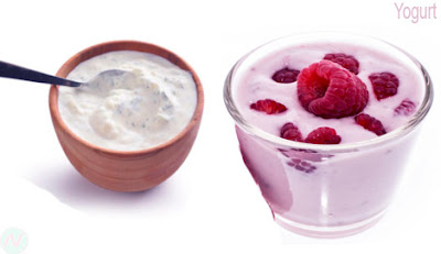 Yogurt,Yogurt food