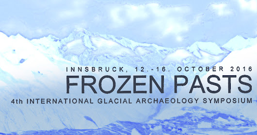 Presentation: Glacial Archaeology in South-Tyrol